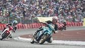 Cần Thơ từ lâu đã trở thành tâm điểm của các giải đua xe mô-tô Việt Nam.