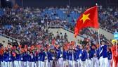 Đoàn thể thao Việt Nam sẽ chuẩn bị kỹ lưỡng cho SEA Games 30.