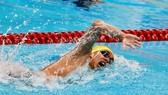 Kình ngư Nguyễn Huy Hoàng đã giành suất tham dự Olympic 2020 ở cự ly 800m tự do nam.