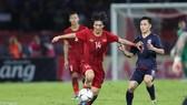 Tuấn Anh đã có trận đấu xuất sắc trước Thái Lan. Ảnh: DŨNG PHƯƠNG