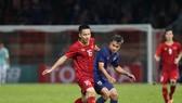 Thái Lan đang có 4 điểm sau 2 trận đấu. Ảnh: ĐOÀN NHẬT