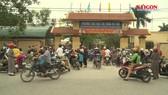 Lo ngại dịch bệnh, gần 500 học sinh một trường tiểu học ở Thái Bình nghỉ học