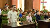 """Hoãn tuyên án """"trùm"""" ma túy Văn Kính Dương để điều tra bổ sung"""