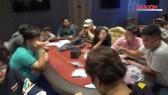 """Triệt phá sòng bạc Poker """"khủng"""" do nhóm người Hàn Quốc điều hành ở TPHCM"""