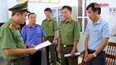Truy tố 8 bị can trong vụ gian lận điểm thi THPT 2018 ở Sơn La
