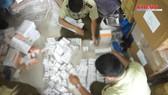 """Đột kích căn nhà chứa lô tân dược nhập lậu """"khủng"""" trị giá 2 tỷ đồng ở TPHCM"""