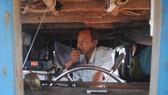 """Nhờ đẩy mạnh công tác tuyên truyền và """"mạnh tay"""" xử lý nên tàu cá tỉnh Cà Mau vi phạm vùng biển nước ngoài đã giảm (ảnh: minh họa)"""