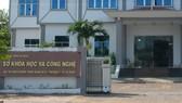 Nhiều sai phạm tại Sở Khoa học và Công nghệ tỉnh Cà Mau