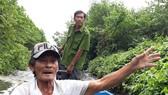 """Cần sớm giải quyết dứt điểm """"điểm nóng"""" đất rừng U Minh Hạ"""