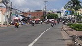 Truy tìm tài xế ô tô tông chết công nhân quét rác rồi bỏ trốn