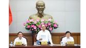 Thủ tướng Nguyễn Xuân Phúc yêu cầu quyết liệt hơn trong ứng phó biến đổi khí hậu