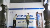 Thủ tướng yêu cầu thanh tra việc cấp phép nhập khẩu, lưu hành thuốc của VN Pharma