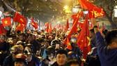 Thủ tướng yêu cầu bảo đảm an ninh trật tự, an toàn giao thông trong quá trình diễn ra các hoạt động cổ vũ, ủng hộ, đón tiếp, chúc mừng Đội tuyển U23 Việt Nam
