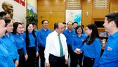 Thủ tướng Nguyễn Xuân Phúc: Thanh niên không thể không có khát vọng!