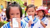 Triển khai từ 2016, nhưng chưa có quy định tiêu chuẩn sữa học đường dùng trong trường học    