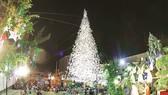 Chủ tịch Ủy ban Trung ương MTTQ Việt Nam gửi thư chúc mừng Giáng sinh