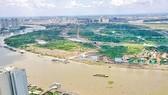 Thủ tướng Nguyễn Xuân Phúc: TPHCM tập trung giải quyết khiếu nại về khu đô thị Thủ Thiêm