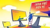 Chính phủ ban hành Nghị quyết đẩy mạnh phát triển Chính phủ điện tử