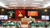 Hội nghị triển khai công tác mặt trận năm 2019