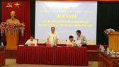 Hội nghị ngày 15-5