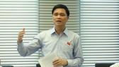 Phó Chủ tịch Tổng LĐLĐ Việt Nam Ngọ Duy Hiểu