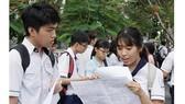 Bộ GD-ĐT công bố điểm thi THPT quốc gia 2019 và phổ điểm các môn