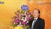 Ông Huỳnh Quang Hải, Thứ trưởng Bộ Tài chính. Ảnh: TTXVN