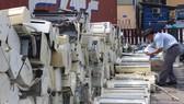Lô hàng nhập lậu được hải quan TPHCM phát hiện