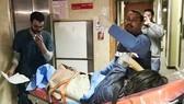 3 nạn nhân cuối cùng bị đánh bom ở Ai Cập sẽ về tới TPHCM rạng sáng 10-1