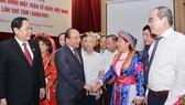 MTTQ Việt Nam khẳng định quyết tâm tham gia phòng chống tham nhũng, lãng phí