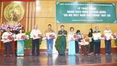 16 mẹ được truy tặng danh hiệu Bà Mẹ Việt Nam Anh hùng
