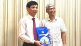 Phó Giám đốc Sở GTVT TPHCM làm Phó Tổng Giám đốc SAMCO
