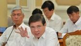 Chủ tịch UBND TPHCM Nguyễn Thành Phong: Chấm dứt giao nhà đầu tư đề xuất dự án