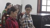 11 năm tù cho hai bị cáo rải truyền đơn chống phá Nhà nước