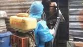 Đồng Nai: Một bé trai tử vong do bị sốt xuất huyết