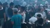 Phát hiện 145 thanh niên phê ma túy trong quán bar ở Đồng Nai