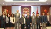 Google cam kết tuân thủ pháp luật, bảo vệ người dùng Việt Nam