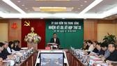 Cảnh cáo Phó Chủ tịch tỉnh Đắk Nông và Phó Trưởng ban Dân vận tỉnh Quảng Ngãi