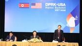 Việt Nam hoàn tất công tác chuẩn bị Hội nghị thượng đỉnh Mỹ - Triều trong 10 ngày
