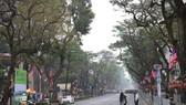 Nhiều tuyến đường ở Hà Nội bị cấm lưu thông để phục vụ Hội nghị thượng đỉnh Mỹ - Triều Tiên