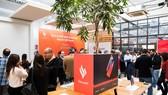 Vingroup mở bán điện thoại thông minh Vsmart ở châu Âu