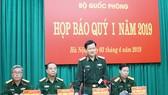 Bộ Quốc phòng trả lời vụ nghi một quân nhân xâm hại tình dục con gái ruột nhiều năm liền