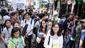 Đường sách TPHCM góp phần lan tỏa niềm đam mê văn hóa đọc trên cả nước