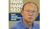 Ra mắt sách về HLV Park Hang Seo