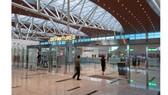 The new terminal of Da Nang Airport (Photo: SGGP)