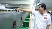 Shooter Hoang Xuan Vinh (Photo:baomoi)