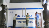 PM asks to inspect licensing process for VN Pharma