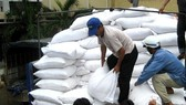 RoK offers 10,000 tonnes of rice in aid to typhoon-hit provinces of Vietnam. Illustrative image (Photo: VNA)