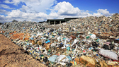 New solution to process 3,000 tons of waste per day