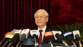 General Secretary of the Communist Party of Vietnam Central Committee Nguyen Phu Trong (Photo: VNA)